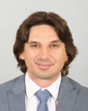 Halil Redzhepov Letifov