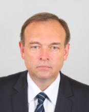 Христо Цветанов Монов