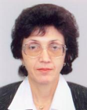Iglika Dimitrova Ivanova