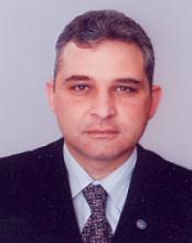 Ilker Ahmedov Mustafov