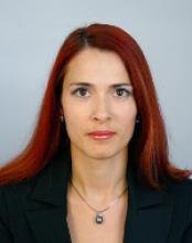 Ioana Miltcheva Kirova