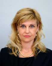 Irena Lyubenova Sokolova