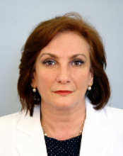 Iskra Dimitrova Mihaylova-Koparova