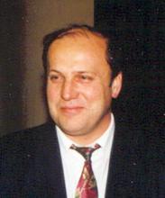 Ismet Iasharov Saraliiski