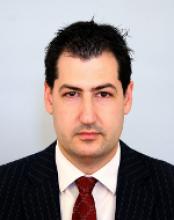 Ivan Borisov Totev