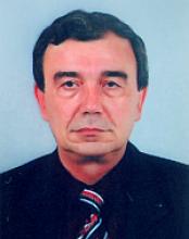 Ivan Dobromirov Gorolomov