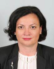 Ivelina Vesselinova Vassileva