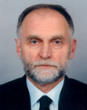Иво Петров Сеферов