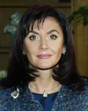 Kamelia Metodieva Kassabova