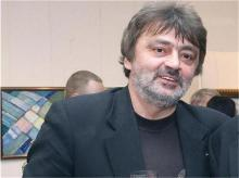 Kamen Stoianov Vlahov