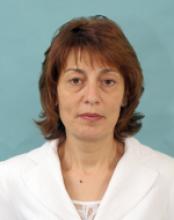 Katya Kostova Koleva