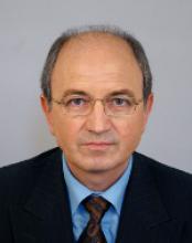 Kiril Boyanov Kalfin