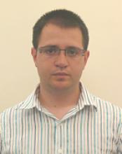Kiril Krasimirov Kolev
