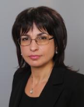 Klavdya Georgieva Grigorova-Gancheva