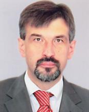 Константин Стефанов Димитров