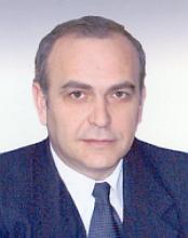 Kostadin Stoyanov Paskalev