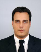 Kostadin Vasilev Yazov