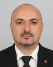 Красимир Илиев Богданов