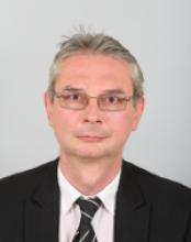 Krassimir Atanassov Mourdzhev
