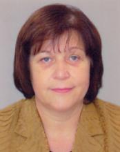 Krastanka Atanasova Shakliyan