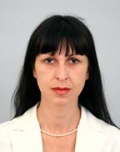 Kristiyana Metodieva Petrova