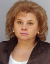 Liliya Kirilova Hristova