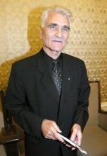 Liuben Iordanov Petrov