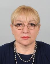 Магдалена Ламбова Ташева