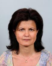 Margarita Nikolaeva Nikolova
