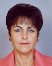 Margarita Spasova Paneva