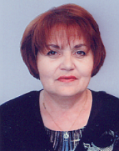 Margarita Vassileva Kaneva