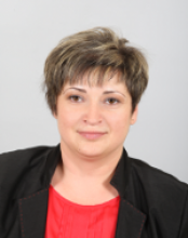Мариана Господинова Тотева