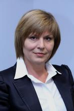 Мариана Василева Георгиева-Бенчева
