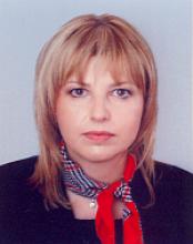 Мария Василева Капон