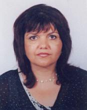 Marina Borisova Dikova