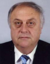 Марин Йорданов Маринов