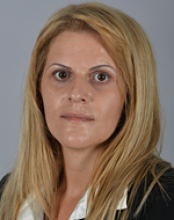 Мария Щерева Белова