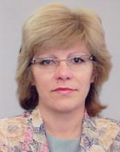 Мария Станчева Вълканова