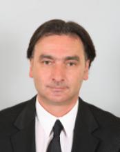 Мартин Георгиев Захариев