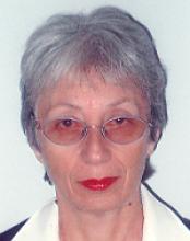 Marusya Ivanova Lyubcheva