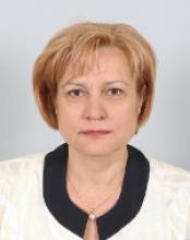 Менда Кирилова Стоянова