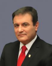 Милко Петров Багдасаров