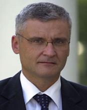 Mincho Viktorov Spasov