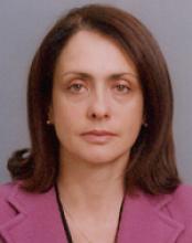Надежда Николова Михайлова