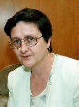 Nadka Radeva Pangarova