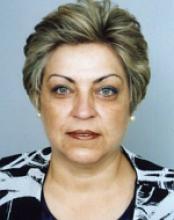 Надя Антонова Кочева