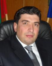 Nedyalko Zhivkov Slavov