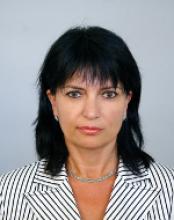 Нели Иванова Калнева-Митева