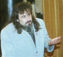 Nikolai Tcvetanov Chukanov