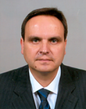 Nikolay Georgiev Grigorov